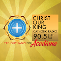 KLFT 90.5 FM Catholic Radio