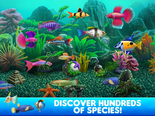 Fish Tycoon 2 Virtual Aquarium 1.10.5 screenshots 14