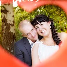 Wedding photographer Yuliya Lukyanova (Lukovka1981). Photo of 22.08.2014