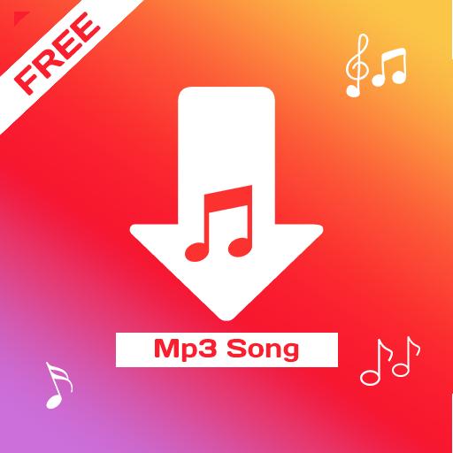 Baixar Mp3 Music Downloader, MP3 player off-line gratuito para Android