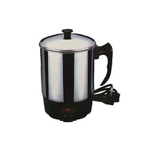 Cana electrica pentru cafea, 400 W, capacitate 750 ml