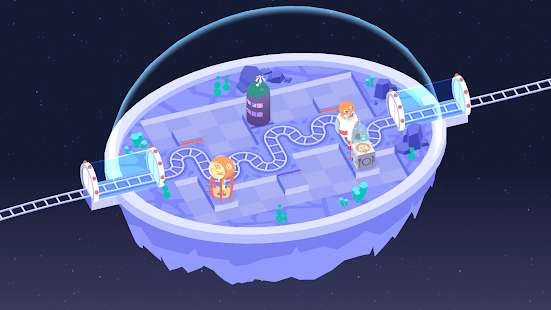 Cosmic Express Screenshot