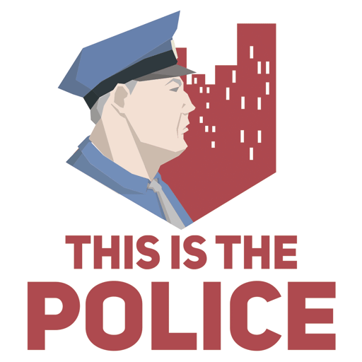 This Is the Police Icon