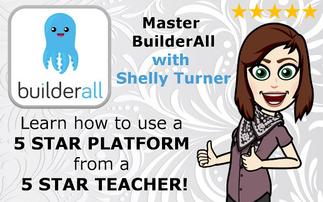 Master BuilderAll with Shelly Turner