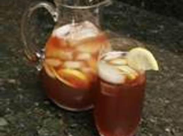 Pineapple Ginger Tea Recipe