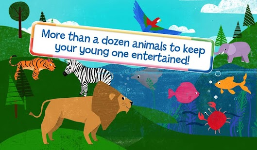 Animal Match-Up: Game for Kids- screenshot thumbnail