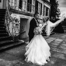 Wedding photographer Alex Foot (alexfoot). Photo of 19.09.2017