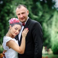 Wedding photographer Valentin Valyanu (valphoto). Photo of 02.01.2019