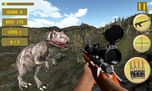 動作必備免費app推薦 恐龍3D狩獵線上免付費app下載 3C達人阿輝的APP