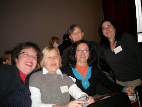 Photo: Маја, Жељка, Зорица, Мира и Силвана