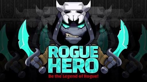 RogueHero 1.0.17 screenshots 1