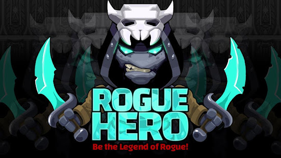 How to hack RogueHero for android free