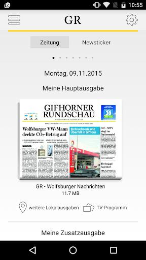 Gifhorner Rundschau