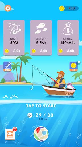 Fancy Fishing screenshot 2
