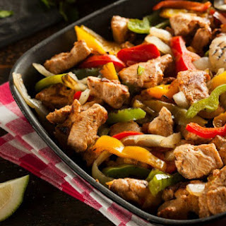 Gluten Free Fajita Seasoning Recipes