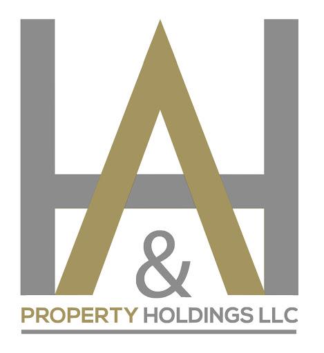 H&A Property Management Logo