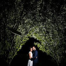 Wedding photographer Jan Vlcek (fotovlcek). Photo of 12.03.2017