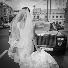 Wedding photographer Anton Yulikov (Yulikov). Photo of 25.03.2016