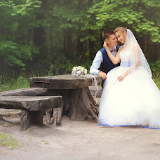 Wedding photographer Sergey Zalogin (sezal). Photo of 05.09.2018