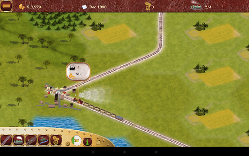 Railroad Manager 3 apkpoly screenshots 10