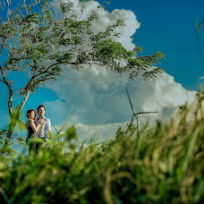 Wedding photographer Cedric Yang (cyang). Photo of 04.07.2016
