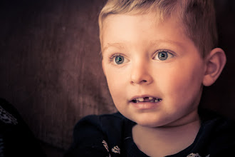 """Photo: Never Stop Being a Kid! """"That's the real trouble with the world, too many people grow up."""" ~Walt Disney  #portraittuesday +PortraitTuesday by +Laura Balc"""