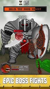 Orc King- screenshot