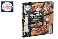 """Angebot für ERNST WAGNERs """"ORIGINAL"""" Pizza Verdure im Supermarkt - Wagner"""