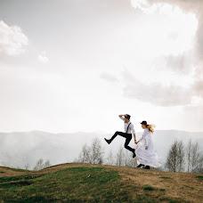 Wedding photographer Andrey Lysenko (liss). Photo of 27.04.2018