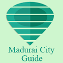 Madurai City Guide icon