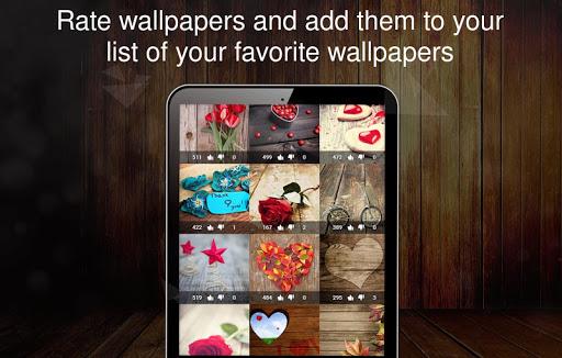 Wood wallpapers 4k 1.0.13 screenshots 10