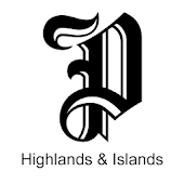 Press & Journal Highlands
