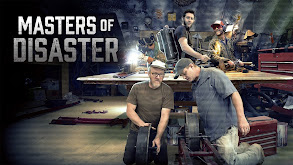 Masters of Disaster thumbnail