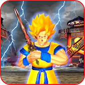 Tải Game Goku Hero