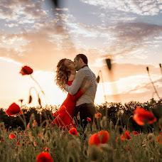 Wedding photographer Yana Novickaya (novitskayafoto). Photo of 20.08.2018