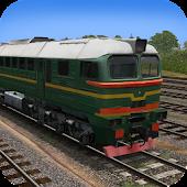 Train Sim 2016