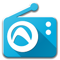Radio Player, MP3-Recorder by Audials icon