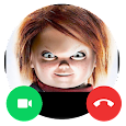 Fake Call From Chucky scary doll Prank