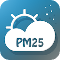 Air Quality World:PM25 Check icon