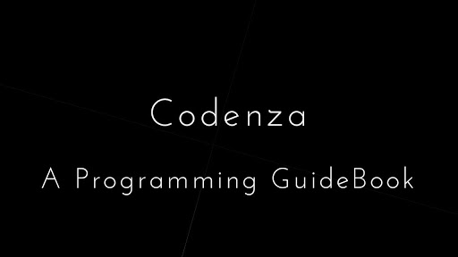 Codenza Pro app for Android screenshot
