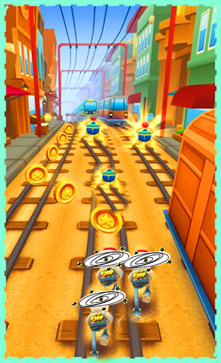 New Subway Surfers Tips