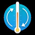 Temperature Metric Converter icon