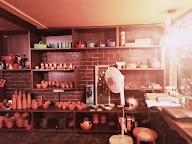 The Teal Door Cafe photo 4