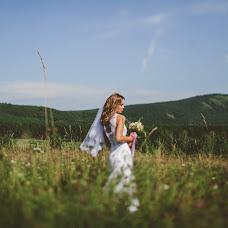 Wedding photographer Dmitriy Lekoncev (delik). Photo of 01.08.2015