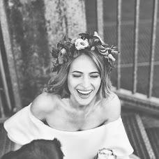 Hochzeitsfotograf Giedrė Jokubė (gifoto). Foto vom 10.11.2017