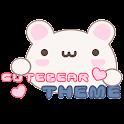 Медведь Тедди Тема icon