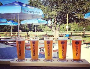 Monday: Beer Flights