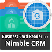 Business Card Reader for Nimble CRM