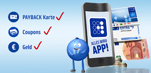 payback karte sperren PAYBACK   Karte, Coupons, Geld – Apps bei Google Play