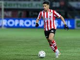 Un nouveau joueur hollandais au Club de Bruges?